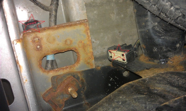7 pin trailer wiring diagram with electric brakes of split air conditioner 2007 f150 quick install f150online forums get your new harness which is ford part number 5l3z 13a576 ba and compare the old if applicable to you will notice that it has a