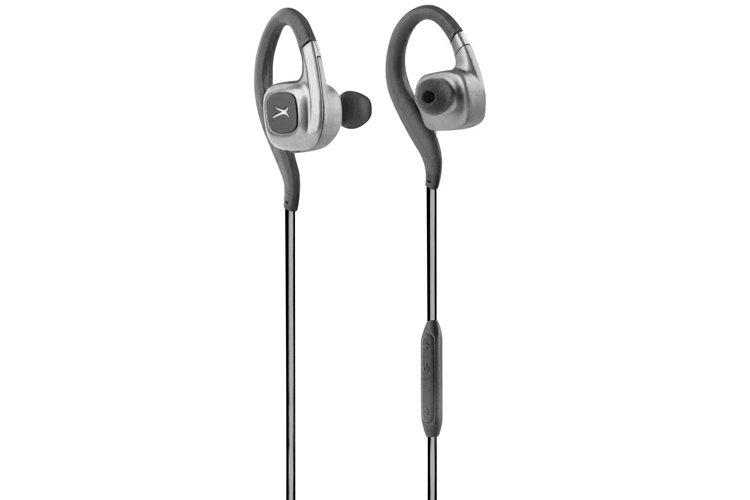Altec Lansing Waterproof IPX6 Sport Bluetooth Earphones