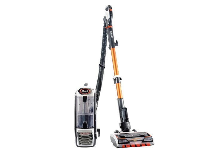 Shark Rotator Powered Lift-Away Vacuum with DuoClean
