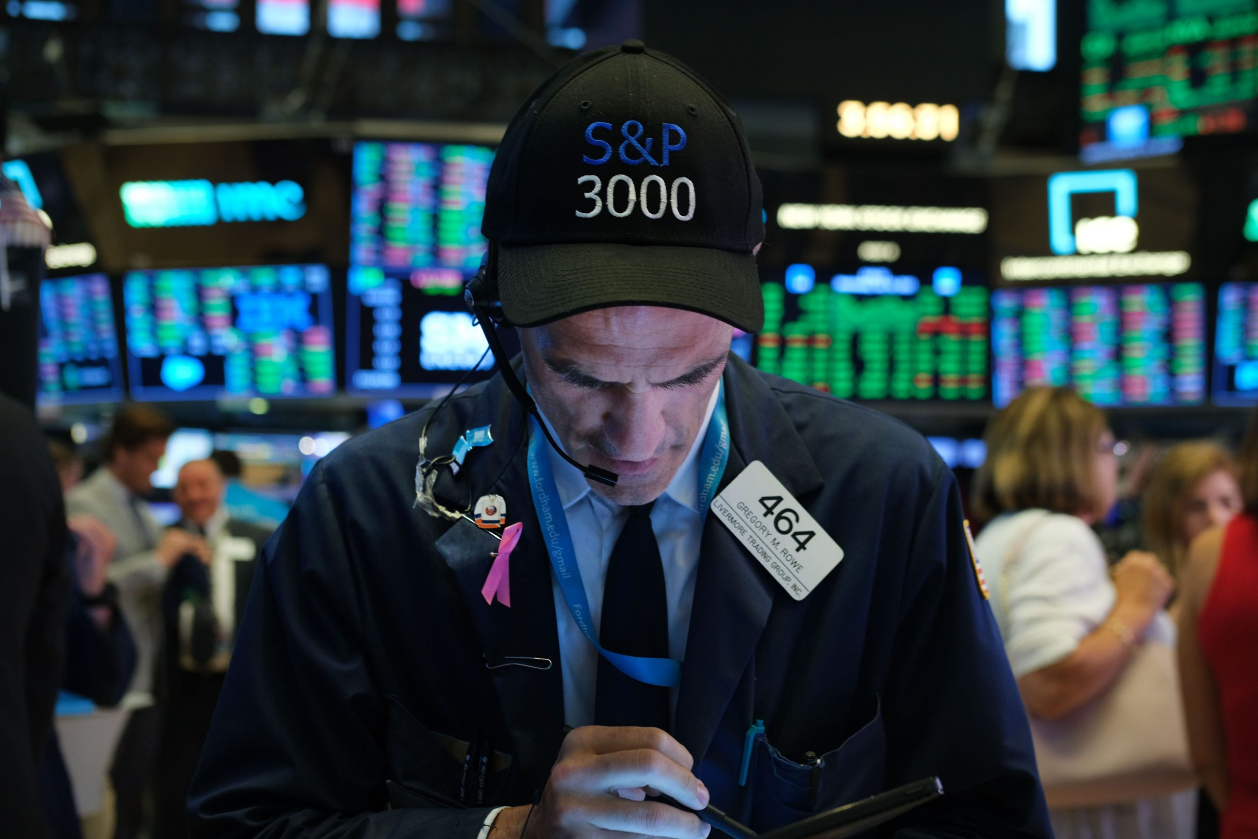 Why Goldman Sachs suddenly believes the coronavirus won't send the S&P 500 crashing another 25% – Yahoo Finance   Elite Investor