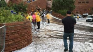 Hail Season in Denver: A Look at Denver's 2016 Hail Storms