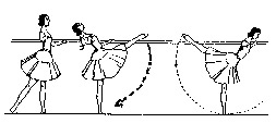 Cloche ballet