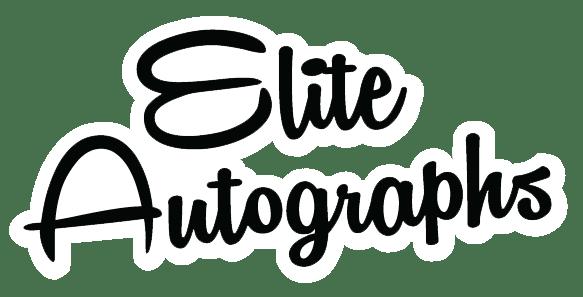 Elite Autographs