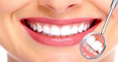 Dişlerinize Zarar Veren 6 Yiyecek