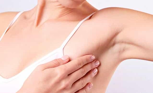 Göğüslerinizi Nasıl Kontrol Edebilirsiniz?