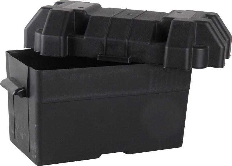 Marine Battery Box 2