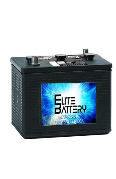 battery-category golf cart