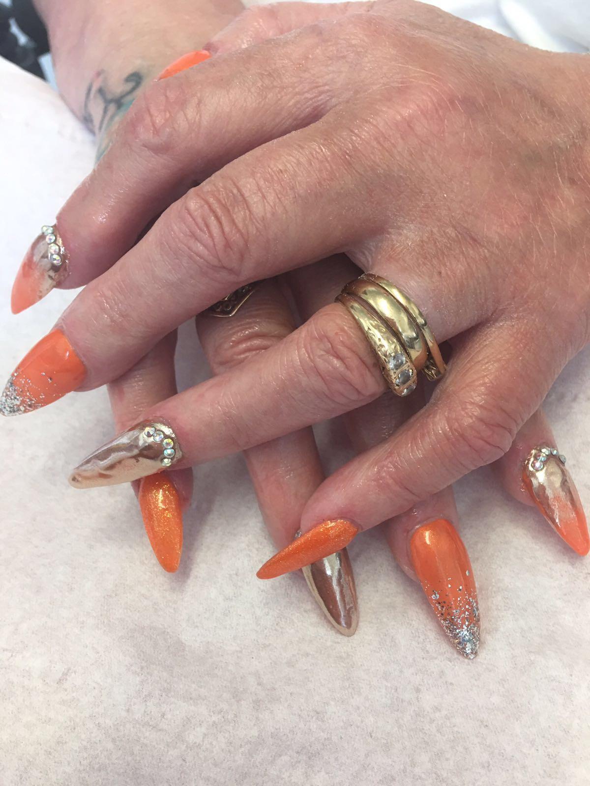 Nails  Elite Beauty Clinic