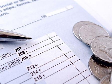 Elite Bookkeeping Saskatoon Tax Forms