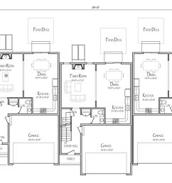 view first floor floorplan [ 1200 x 778 Pixel ]