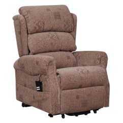 Motor Chairs Elderly Homecrest Chair Covers Axbridge Electric Recliner Elite Care Direct
