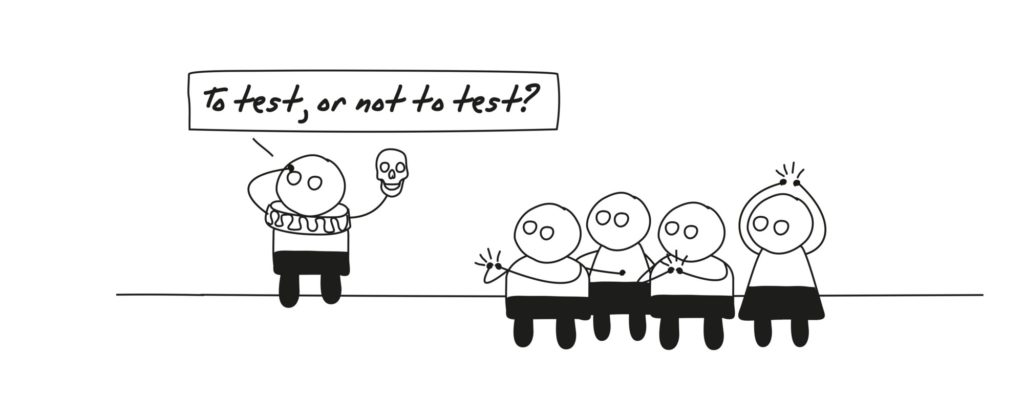 The complete guide for setting up user tests on your website