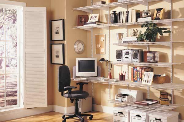 Elite Closets :: Home Office