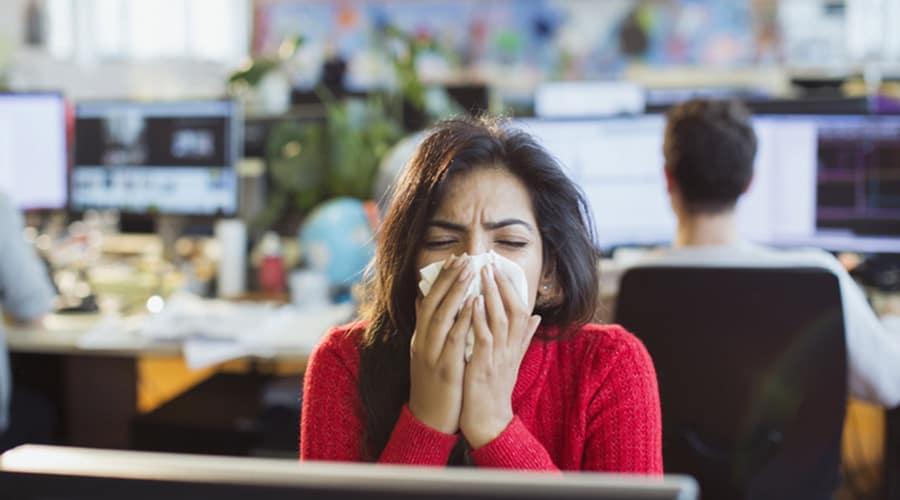 Cold versus Flu: Patient Handout - Elite Learning