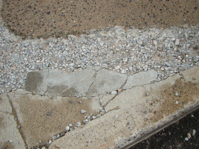 Concrete Spalling Repair to Fix Pits and Crumbling Concrete Surfaces