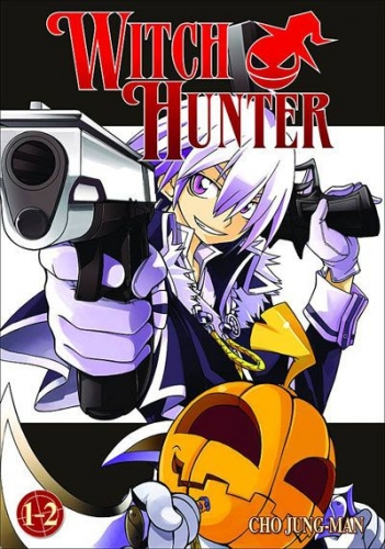 Witch Hunter Manga Review