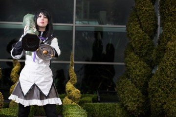 Katsucon Day 2 Pictures