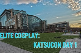 Katsucon gaylord convention center