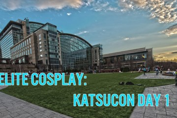 Katsucon gaylord convention center