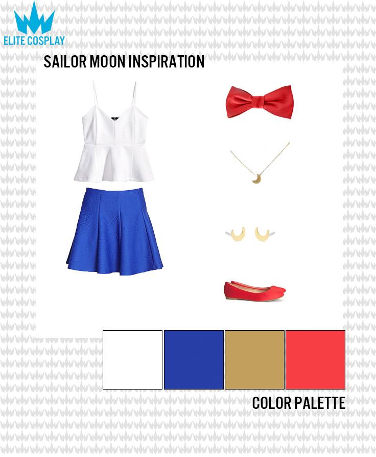 Sailor Moon 2014