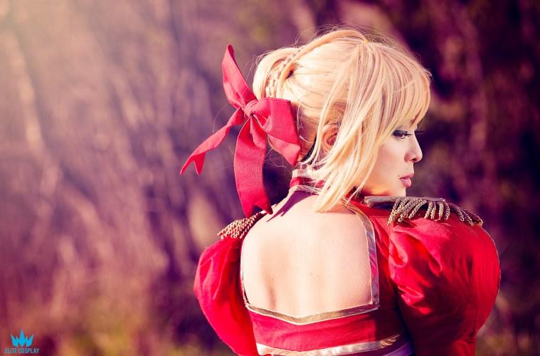 Sakura con 2015 Photo Shoots Available