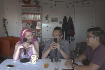 Elite Cosplay Podcast Episode 22