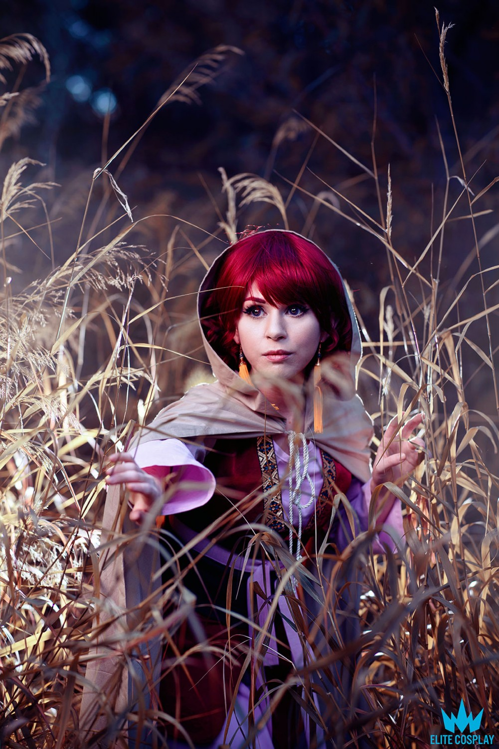 Akatsuki No Yona cosplay