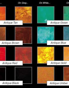 Elite crete reflector color chart resource center for decorative concrete contractors also timiznceptzmusic rh