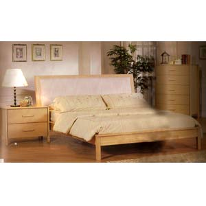 Bedroom Furniture Ventura Bedroom Set 200351_ CO