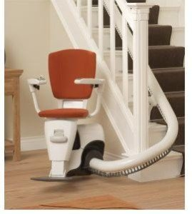 electric chair for stairs in india xl folding with side table stair lifts curved straight elevators elite lift from