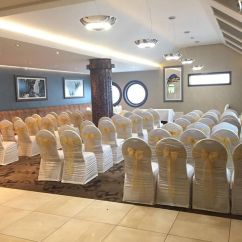 Wedding Chair Covers Derry Alibaba Royal Candy Cart | Elite Events Ni