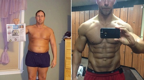 Image result for Compare the effects of Clenbuterol by its amazing results!