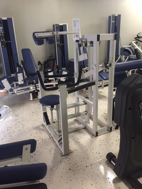 Medx Avenger 4 Way Neck Elite Fitness Products