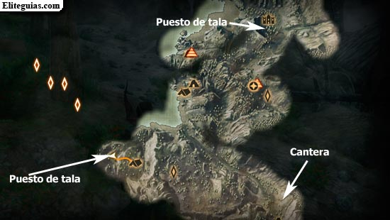 Dragon Age Inquisition  Una torre ms enhiesta