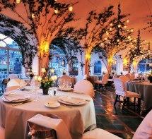 Wedding Reception In Positano