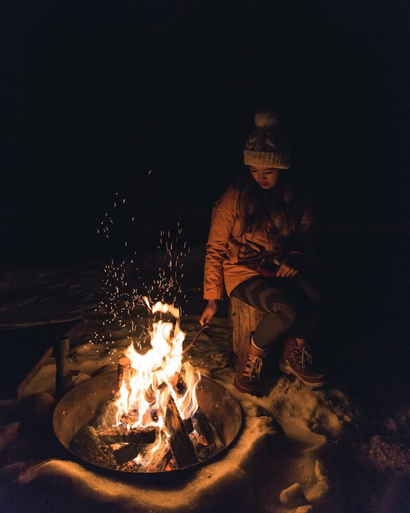 fire nordegg