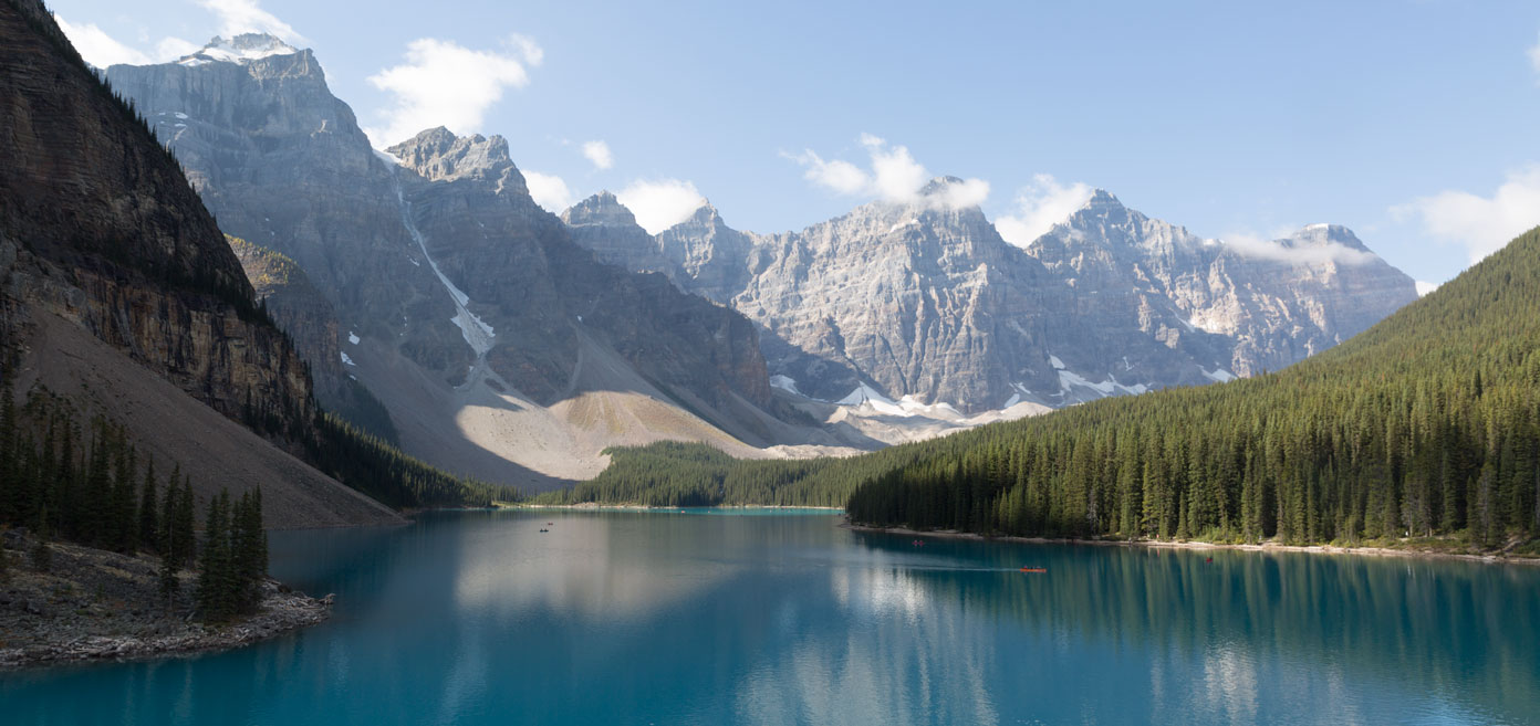 Canadian Rockies Hiking Guides