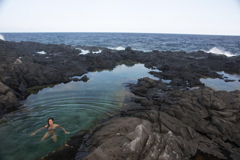 makapu'u tide pools oahu