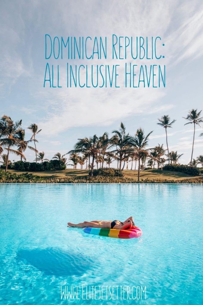 Dominican Republic All inclusive