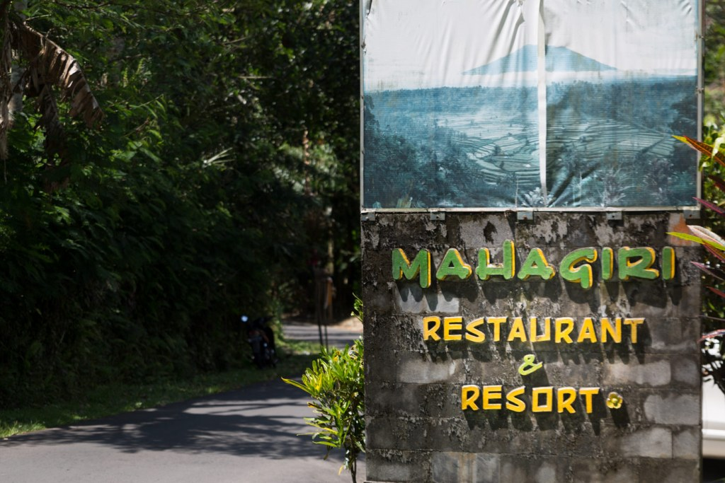Mahigiri Ubud Bali