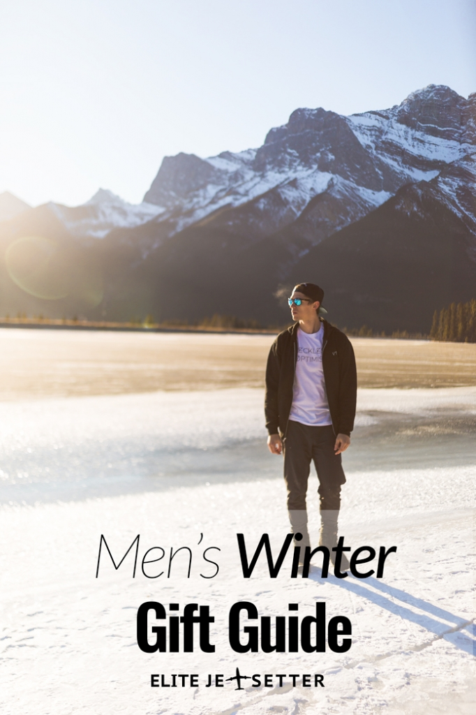 Men's Winter Gift Guide