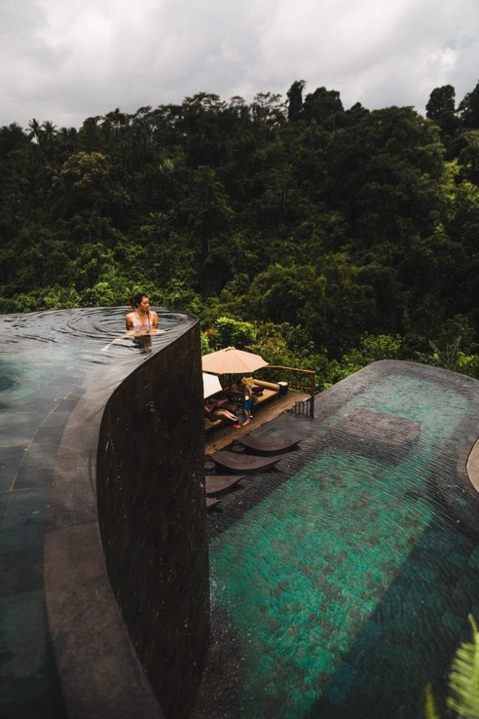 Hanging Gardens Of Bali Luxury Hotels In Bali Elite Jetsetter