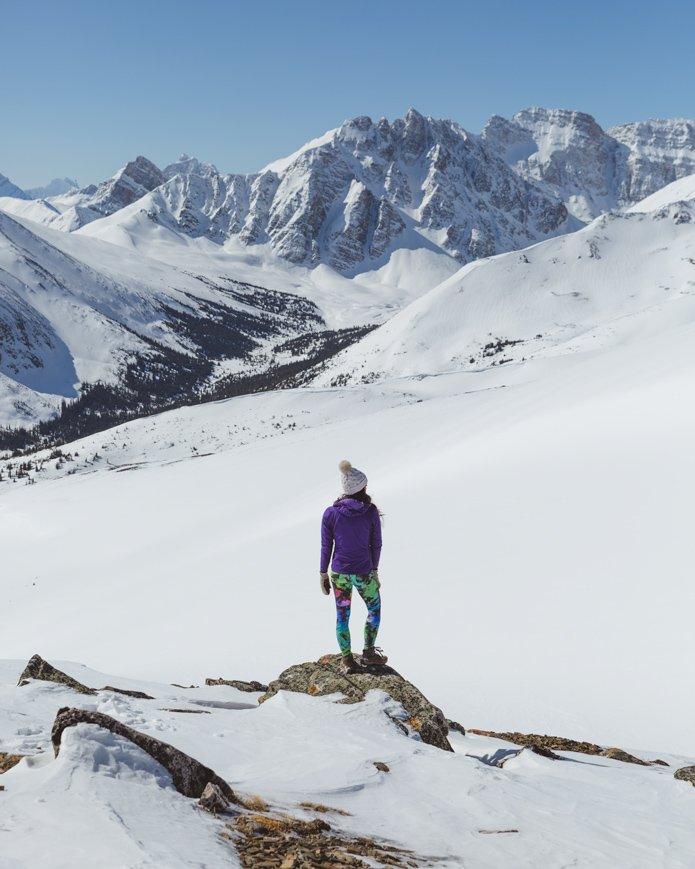 Whistlers Mountain Jasper