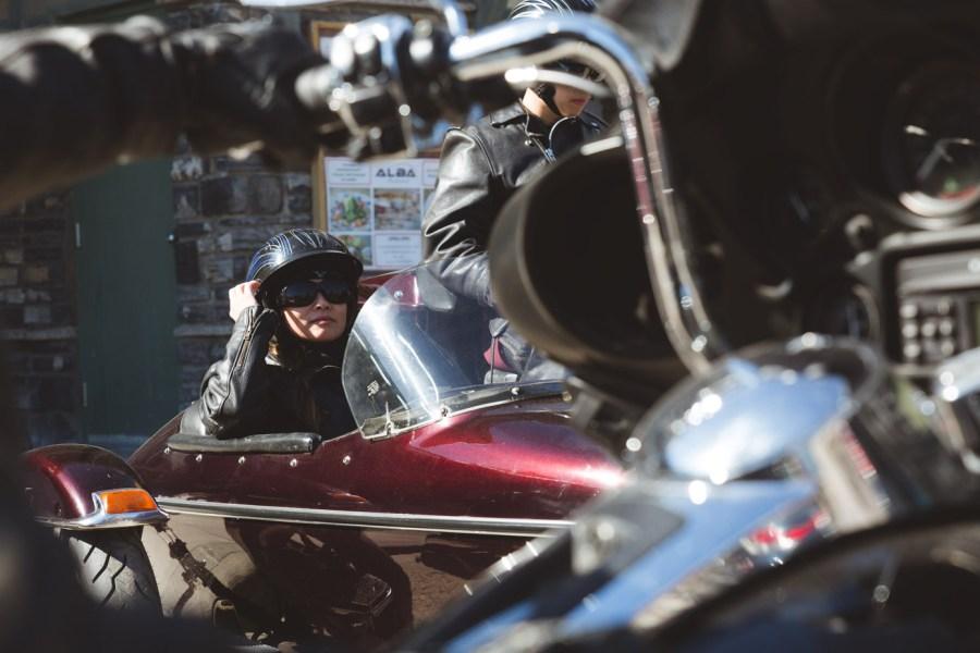 motorcycle tour jasper