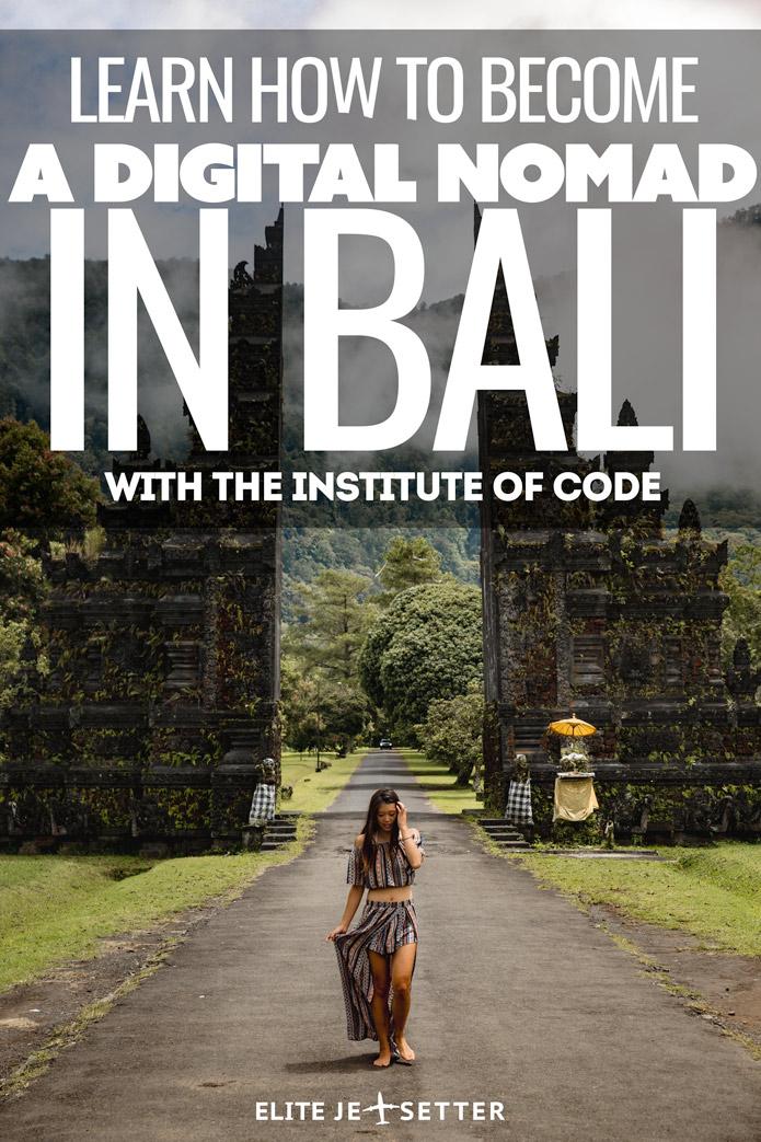 IOC Bali Pinterest