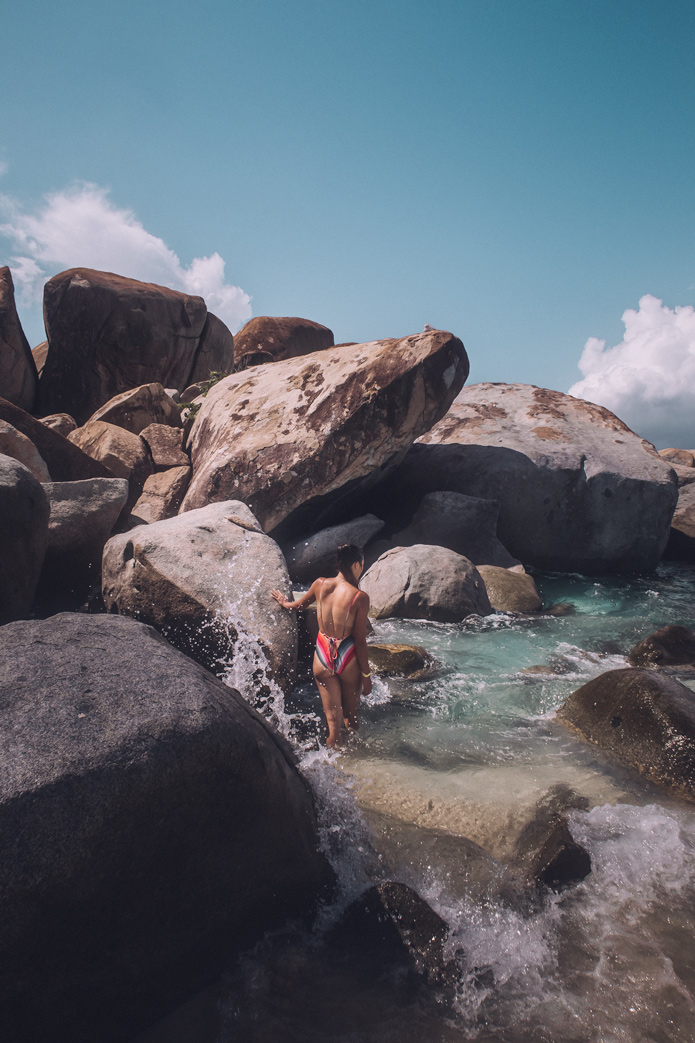 Devil's Bay Virgin Gorda