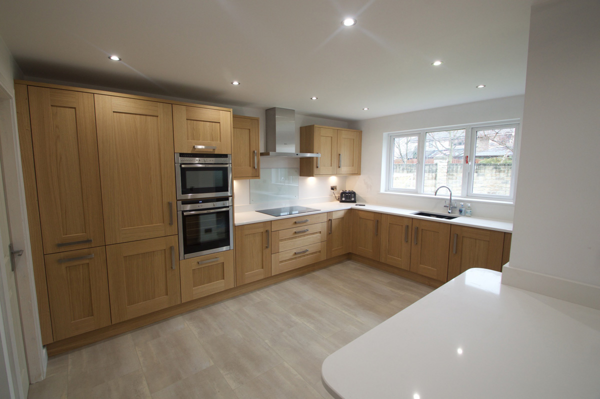 Elite Kitchen Design In Boothstown Contemporary