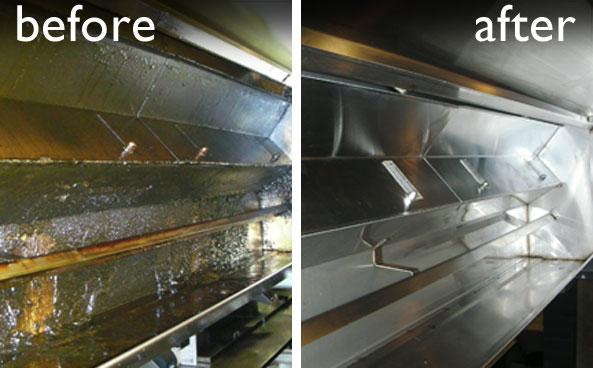 elite kitchen exhaust