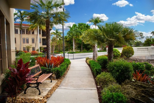 great south florida landscaping