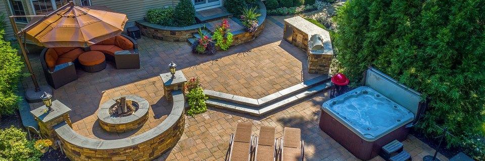 South Jersey's Premiere Landscaping Company - Elite Landscaping – Full-Service Landscape Design